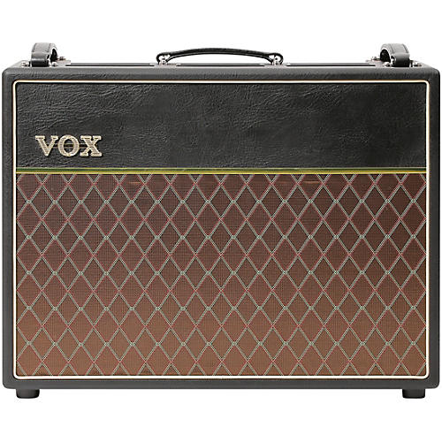 ac30. vox limited edition 60th anniversary ac30hw60 30w hand-wired tube guitar amp ac30