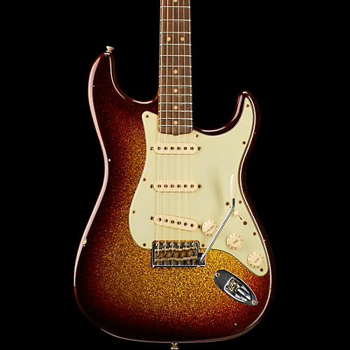 Fender Custom Shop Limited Edition '63 Journeyman Relic Stratocaster