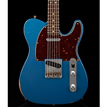 Fender Custom Shop Limited Edition '63 Telecaster Relic Electric Guitar