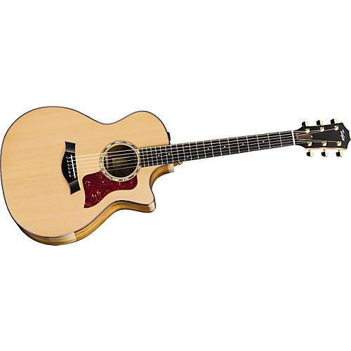 Taylor Limited Edition 714CE-LTD Grand Auditorium Acoustic Electric Guitar