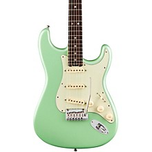 Fender Limited Edition American Elite Stratocaster with Matching Headcap Rosewood Fingerboard