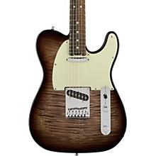 Fender Limited Edition American Elite Telecaster FMT Ebony Fingerboard Electric Guitar