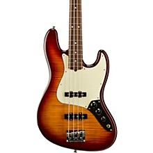 Fender Limited Edition American Professional Jazz Bass FMT