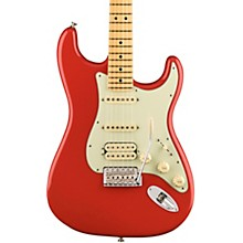 Fender Limited Edition American Special Stratocaster HSS Maple Fingerboard Electric Guitar