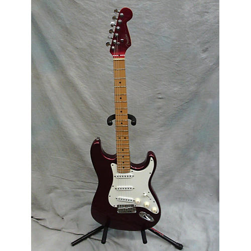 Fender Limited Edition American Standard Stratocaster Solid Body Electric Guitar