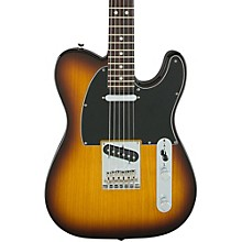 Fender Limited Edition American Standard Telecaster Ash with Figured Neck Electric Guitar