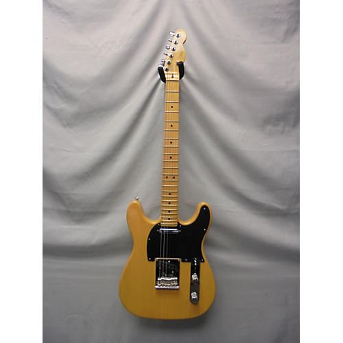 Fender Limited Edition American Standard Telecaster Double Cut Solid Body Electric Guitar-thumbnail