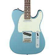 Fender Limited Edition American Standard Telecaster Electric Guitar Painted Headcap