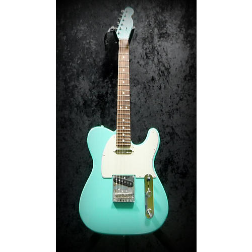 Fender Limited Edition American Telecaster Solid Body Electric Guitar