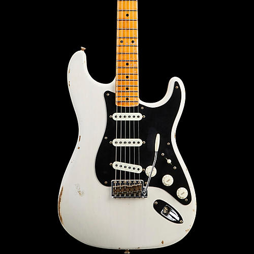 Fender Custom Shop Limited Edition Ancho Poblano Signature Stratocaster