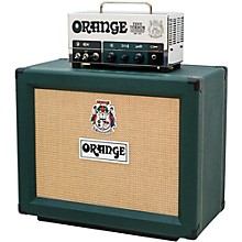 Orange Amplifiers Limited Edition Anniversary Tiny Terror Half Stack