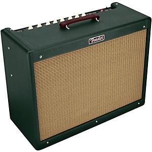 Fender Limited Edition Blues Deluxe 40 Watt Tube Guitar Combo Amplifier