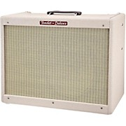 Fender Limited Edition Blues Deluxe Cream of Wheat 40W 1x12 Tube Guitar Combo Amplifier