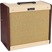 Fender Limited Edition Blues Jr. Strawberry Blonde 15W 1x12 Tube Guitar Combo Amplifier