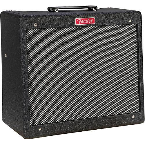 Fender Limited Edition Blues Junior Humboldt Hot Rod 15W Combo Amplifier-thumbnail