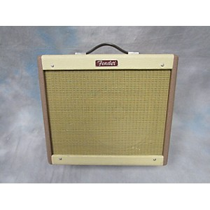 Pre-owned Fender Limited Edition Blues Junior III Tube Guitar Combo Amp