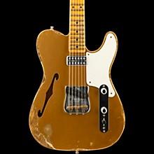 Fender Custom Shop Limited Edition Caballo Tono Ligero Heavy Relic Aged Aztec Gold