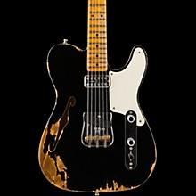 Fender Custom Shop Limited Edition Caballo Tono Ligero Heavy Relic Aged Black