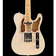 Fender Custom Shop Limited Edition Closet Classic 1967 Maple Telecaster Electric Guitar