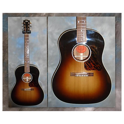 Gibson Limited Edition Collectors J-35 Acoustic Electric Guitar-thumbnail