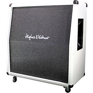 Hughes and Kettner Limited Edition Custom 4x12 Cabinet by Hughes & Kettner