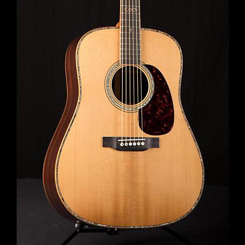 Martin Limited Edition Custom CS-D41-15 Dreadnought Acoustic Guitar Natural