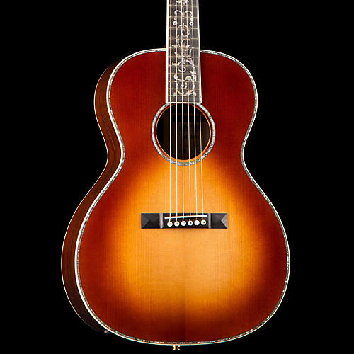 Martin Limited Edition Custom SS-0041-15 Acoustic-Electric Guitar-thumbnail