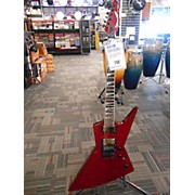 Limited Edition DCR Custom Run Dave Mustaine Electric Guitar