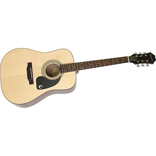 Epiphone Limited Edition DR-90 Acoustic Guitar Natural