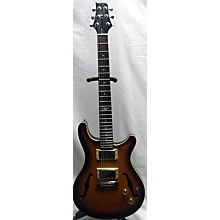 Dillion Limited Edition Double Cutaway Hollow Body Electric Guitar