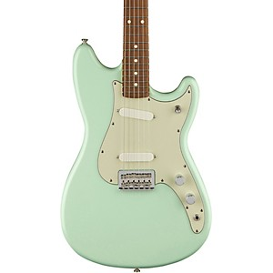 Fender Limited Edition Duo-Sonic Electric Guitar with Pau Ferro Fingerboard