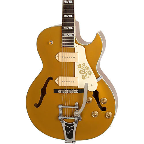 Epiphone Limited Edition ES-295 Hollow Body Electric Guitar-thumbnail