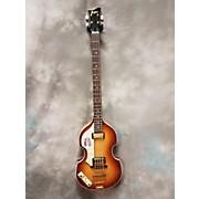 Hofner Limited Edition Ed Sullivan Show Left Handed Electric Bass Guitar