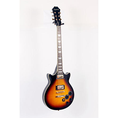 Epiphone Limited Edition Genesis Deluxe PRO Electric Guitar-thumbnail