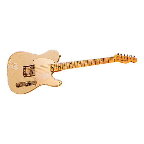 Fender Custom Shop Limited-Edition Heavy Relic Esquire Electric Guitar