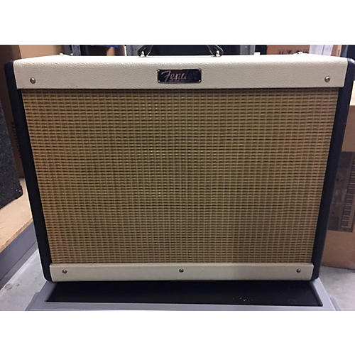 Fender Limited Edition Hot Rod Deluxe III 40W 1x12 Tube Guitar Combo Amp-thumbnail