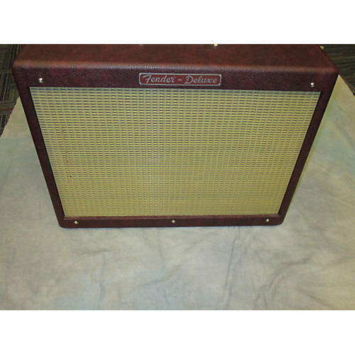 Fender Limited Edition Hot Rod Deluxe Tube Guitar Combo Amp