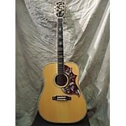 Gibson Limited Edition Hummingbird Custom Koa Acoustic Guitar