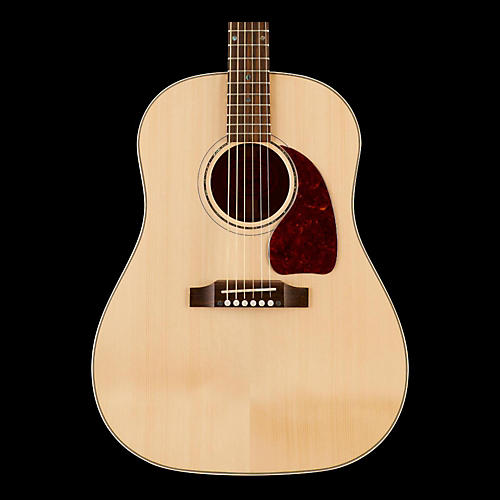 Gibson Limited Edition J-45 Figured Mahogany Special Natural