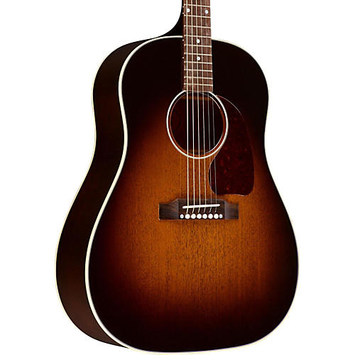 Gibson Limited Edition J-45 Mahogany Top Slope Shoulder Acoustic-Electric Guitar
