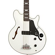 Epiphone Limited Edition Jack Casady Electric Bass Guitar