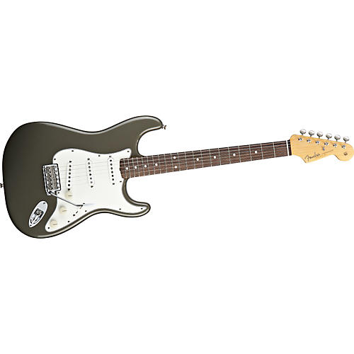 Fender Limited Edition John Mayer Signature Stratocaster Electric Guitar