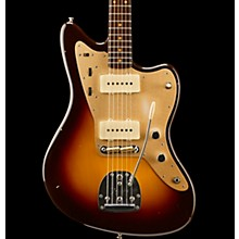 Fender Custom Shop Limited Edition Journeyman Relic Jazzmaster  - Desert Sand