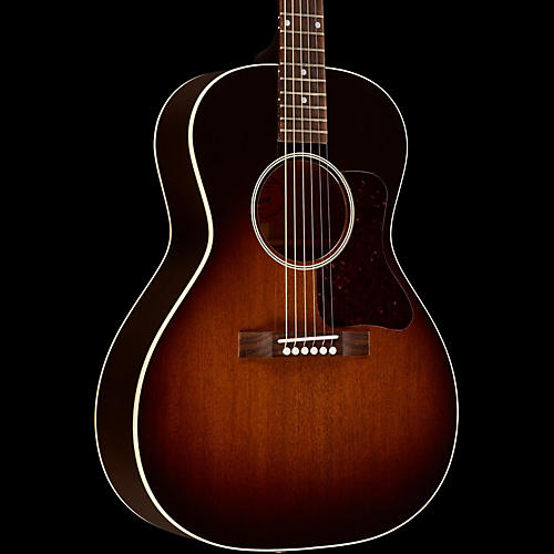 Gibson Limited Edition L-00 Genuine Mahogany Acoustic-Electric Guitar-thumbnail