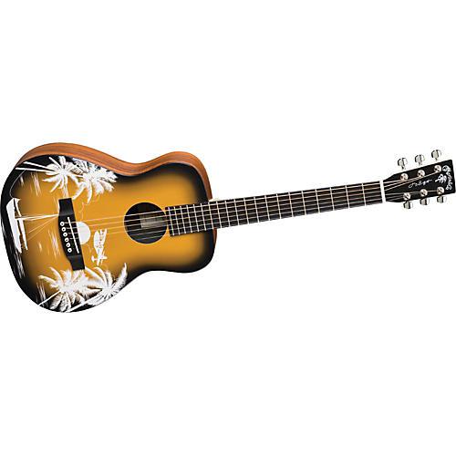 Martin Limited-Edition LX Jimmy Buffett Acoustic Guitar-thumbnail