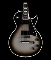 Limited-Edition Les Paul Custom Electric Guitar