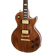 Epiphone Limited Edition Les Paul Custom Pro Koa Electric Guitar