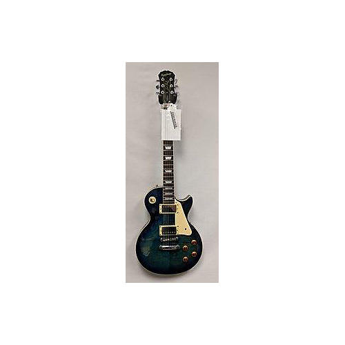 Epiphone Limited Edition Les Paul Standard Solid Body Electric Guitar