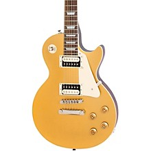 Epiphone Limited Edition Les Paul Traditional PRO Electric Guitar Level 1 Metallic Gold