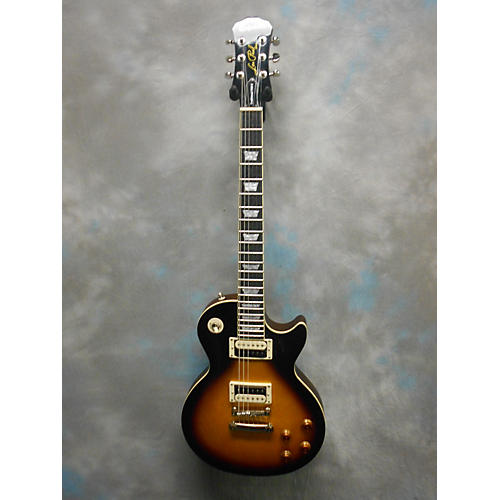 Epiphone Limited Edition Les Paul Traditional Pro-II Solid Body Electric Guitar-thumbnail